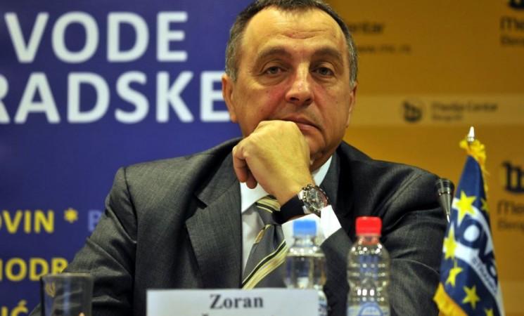 PRATITE UŽIVO: Živković na okruglom stolu IFIMES-a u Ljubljani