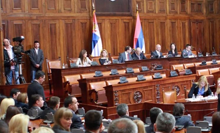 Vlada beži od odgovornosti kod izbora tužioca za ratne zločine i za organizovani kriminal