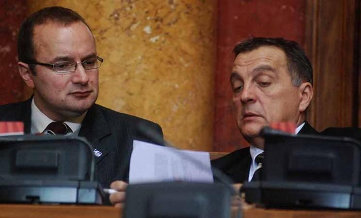Zaustaviti degradaciju Vojske Srbije