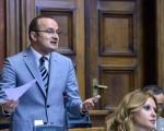 Naprednjaci plagirali amandman poslanika NOVE stranke