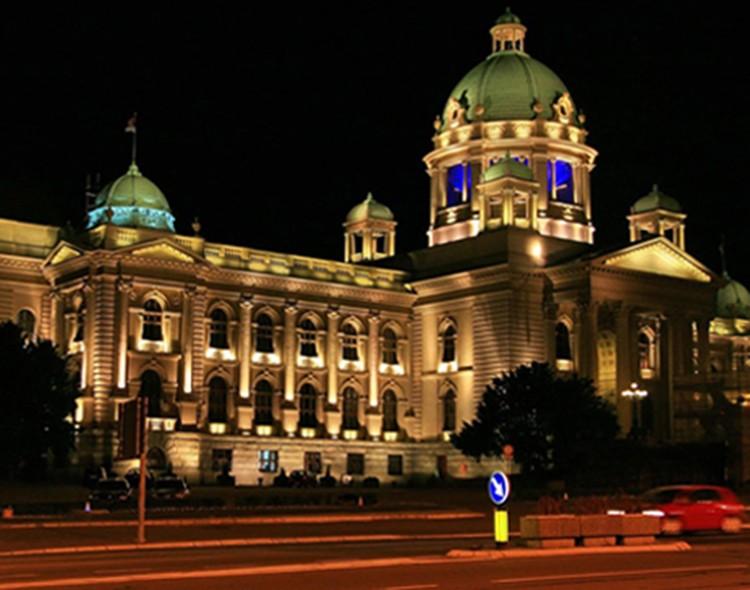 Zabrinjavajuće odsustvo kontrolne funkcije parlamenta nad vladom