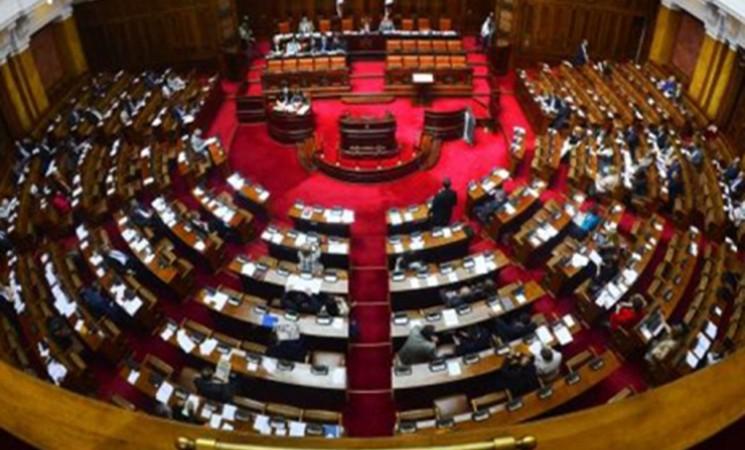 Naprednjački udar na parlamentarizam