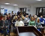 Održana Prva redovna izborna konferencija OO Vračar