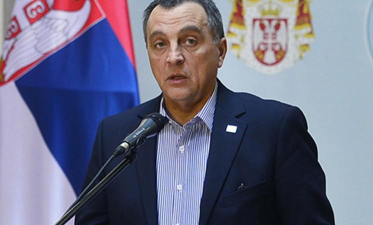 Smena Gašića klasični krizni menadžment