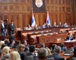 Osma sednica dokazala antireformsko usmerenje Vlade Srbije