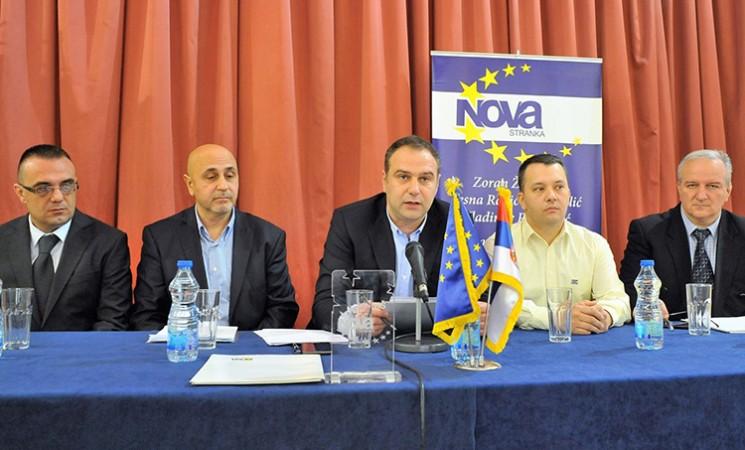 Održane izborne konferencije u Nišu