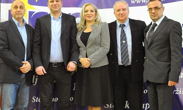 Niš: Nova stranka ostaje dosledna opozicija Vučićevom režimu