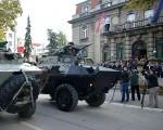 Niš: Zloupotreba policije radi zastrašivanja građana
