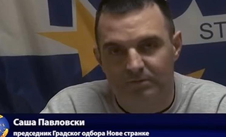 Pančevo: Neophodno formiranje demokratskog opozicionog bloka