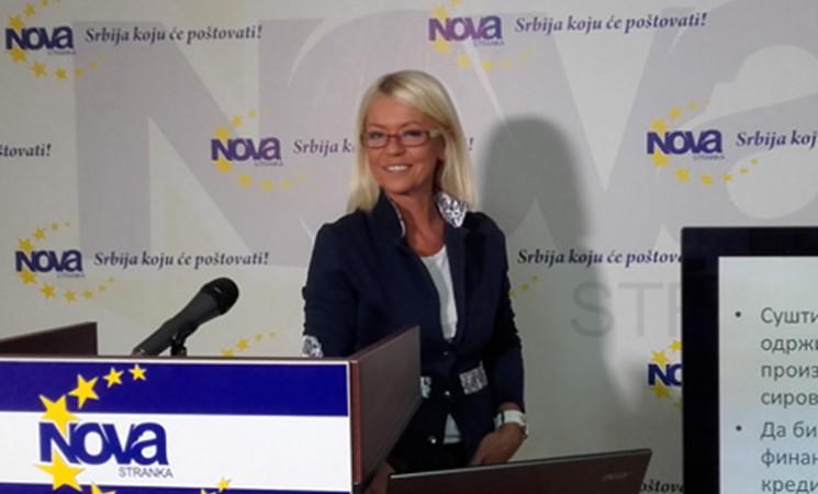 Neophodna podela postojećih i formiranje novih beogradskih opština