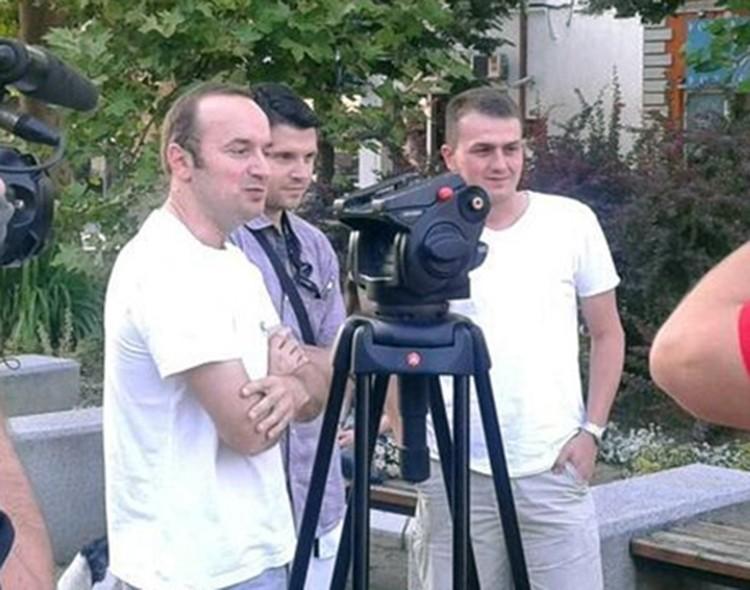 Pavićević u razgovoru sa Valjevcima