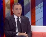 Živković za TV N1: Zašto nisu hapsili vlasnika Asomakuma, Dačića ili Gašića?!