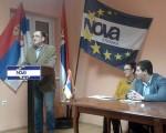 Održana Prva redovna izborna konferencija OO Batajnica