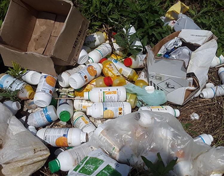 Leskovac: Nemarom vlasti ruinirana Zelena zona
