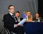 Tribina o položaju osoba sa invaliditetom održana u nepristupačnom prostoru!