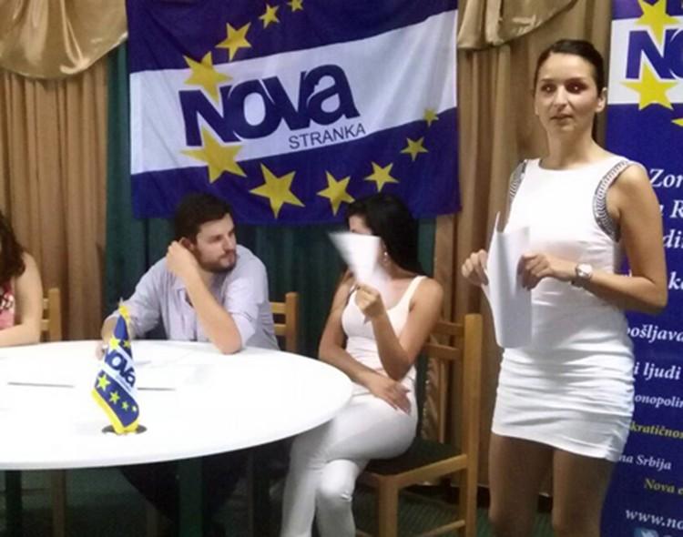 Osnovan Opštinski odbor NOVE u Surčinu