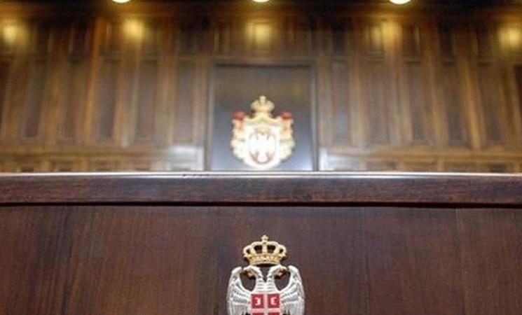 Živković ponovo žrtva brutalnog nasilništva u parlamentu