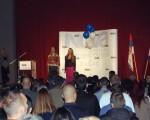 Održana Konvencija Gradske organizacije NOVE Šabac