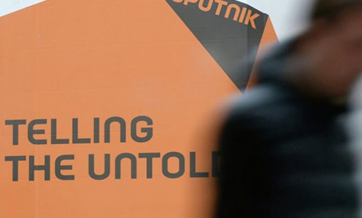 Gostovanje Živkovića u emisiji Svet sa Sputnjikom