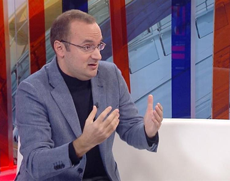 """Gostovanje Pavićevića u emisiji """"Novi dan"""" na TV N1"""