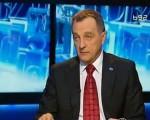 Živković za Kažiprst: Za opoziciju bolje da ide u dve kolone