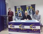 Održana Izborna konferencija Gradske organizacije Kruševac