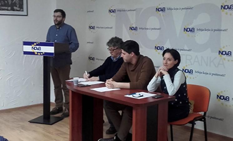 Održana Izborna konferencija Opštinske organizacije Novi Beograd