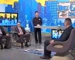 Gostovanje Živkovića u emisiji Bez cenzure na KTV