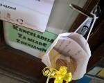 Zrenjanin: Kancelariji za mlade za stranački rad - sendviči!