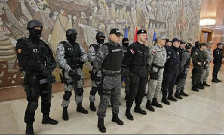 Pretorijanska garda ili urušavanje sistema bezbednosti Srbije