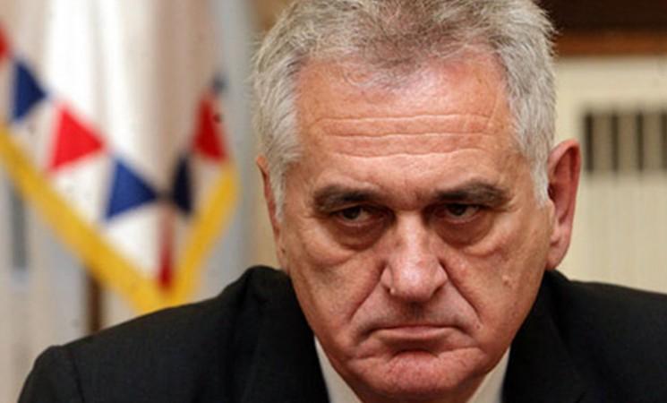 Sramotna nacistička izjava Tomislava Nikolića