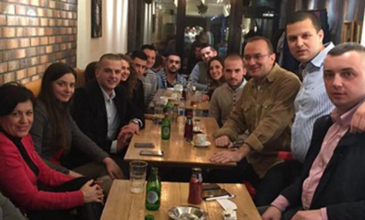 Pavićević: U Sandžaku ćemo sprovoditi multikulturalnu politiku