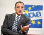 Živković za Danas: Naprednjaci se opravdano plaše Saše Jankovića