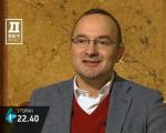 Gostovanje Pavićevića u emisiji Dokument na RTV 1
