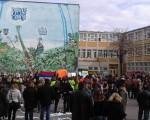 Sramotna odluka gradskih čelnika da zatvore Osnovnu školu Stari grad
