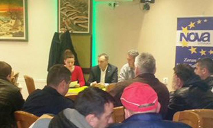 Osnovani opštinski odbori u Požegi i Novoj Varoši