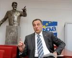 Živković: Srbija nije Farma