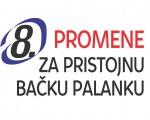 Bačka Palanka: Odluka o naredne četiri godine
