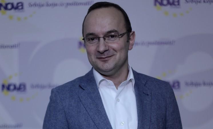 Pavićević za GAJP: Neophodna izmena izbornog sistema