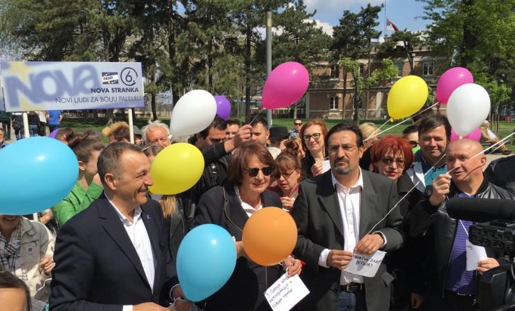 Novi kontigent Vučićevih laži odleteo u vazduh! (VIDEO)