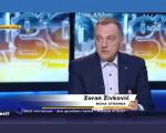Gostovanje Živkovića u Kažiprstu na TV B92