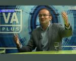 Pavićević u emisiji Razgovor PLUS na TV Valjevo PLUS