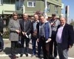 Subošić: Voždovčani pružaju podršku našoj koalicionoj listi