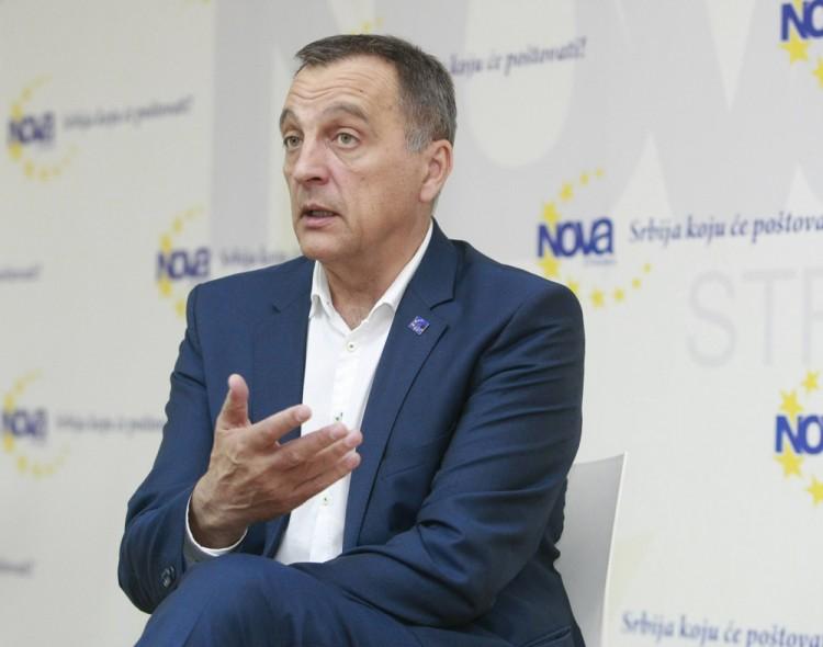Živković za Dojče Vele: Od Đinđića do Ivanovića