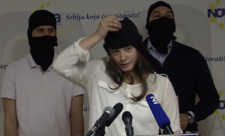 """Kabinet Siniše Malog odgovoran za """"fantomsko"""" rušenje u Beogradu"""