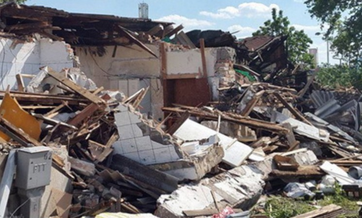 Izveštaj Zaštitnika građana potvrdio sumnje NOVE o rušenju u Savamali