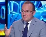 Pavićević u Kažiprstu: Moja ostavka sledi princip etike odgovornosti