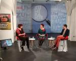 Rakić Vodinelić u Zumiranju o nasilnom rušenju Savamale (VIDEO)