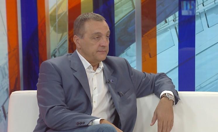 """Živković na TV N1: Ugovori s Kinezima su """"ništa"""", tu nema investicija!"""