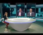 Živković u emisiji Kontekst na TV Al Jazeera